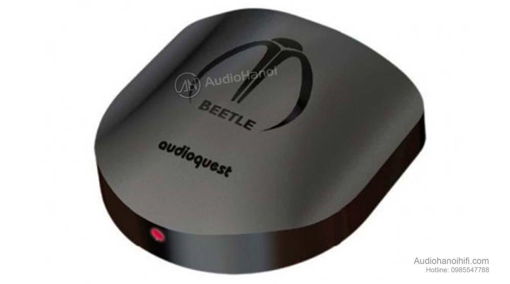 Bo giai ma AudioQuest Beetle DAC dep