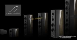 Loa AudioSolutions Figaro L