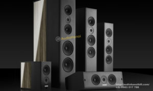 loa AudioSolutions Figaro S