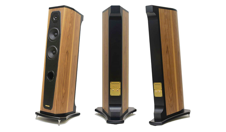 loa AudioSolutions Rhapsody 130