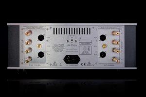 stereo Power ampli Audia Flight FLS4 mat sau