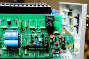 power ampli Bladelius Ymer Mk.II chi tiet