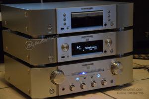 dau CD/SACD Marantz SA800