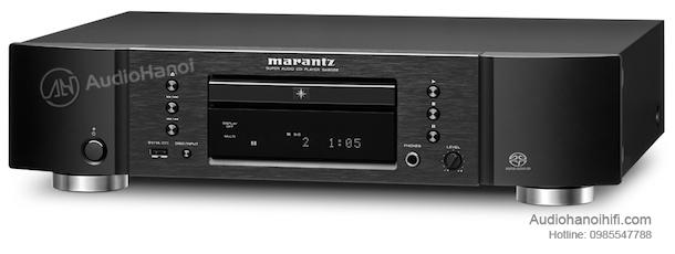 dau CD/SACD Marantz SA800 tot