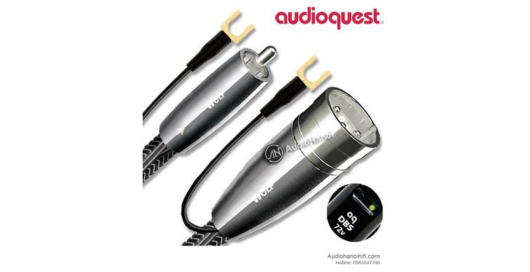day tin hieu AudioQuest Wolf