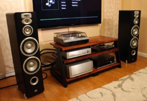 loa JBL Studio L880 dep