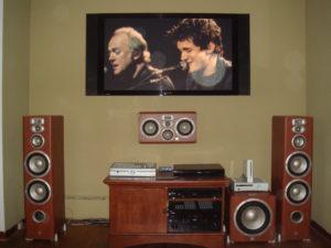 loa JBL studio L890 dep