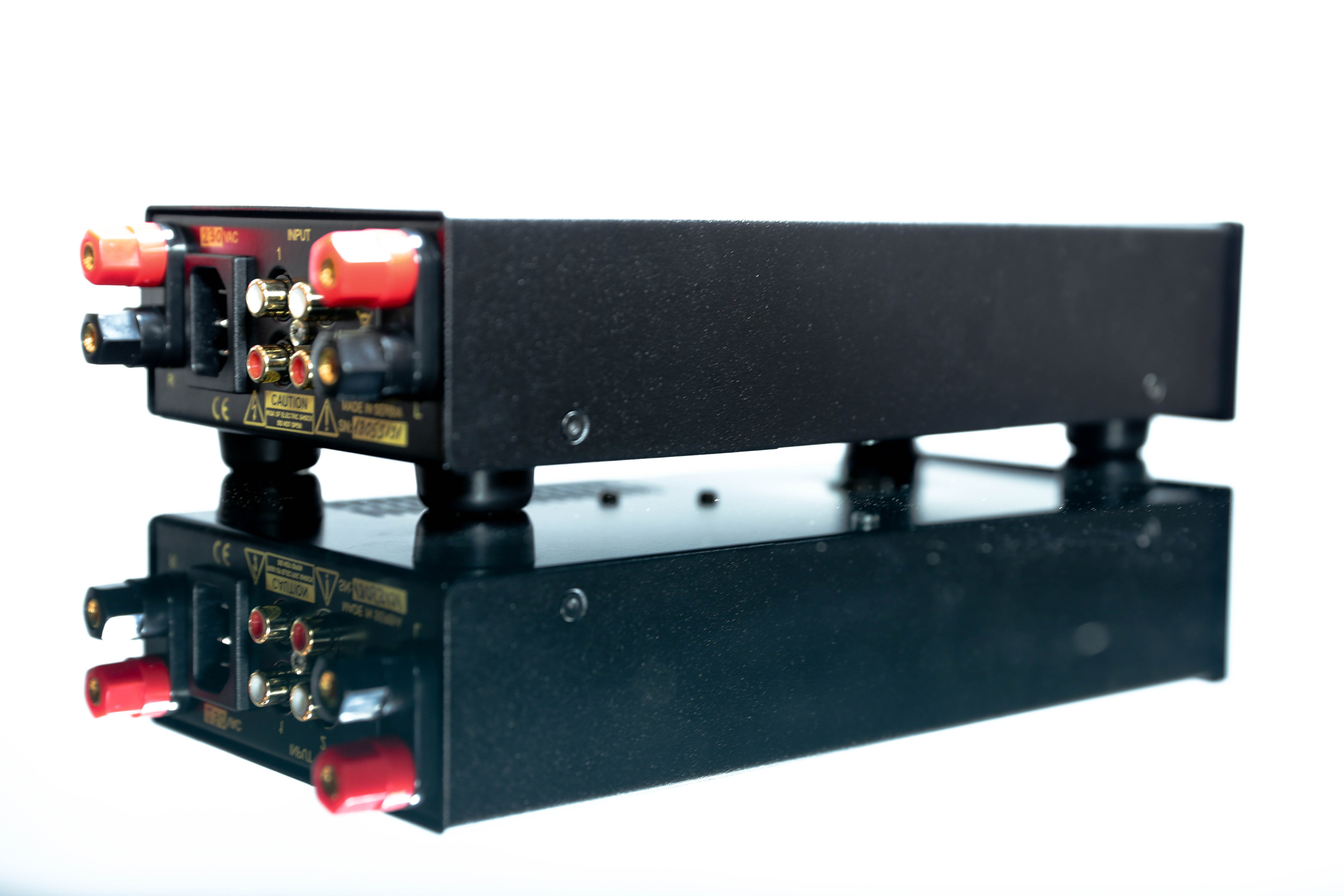 ampli Vista Audio Spark dep