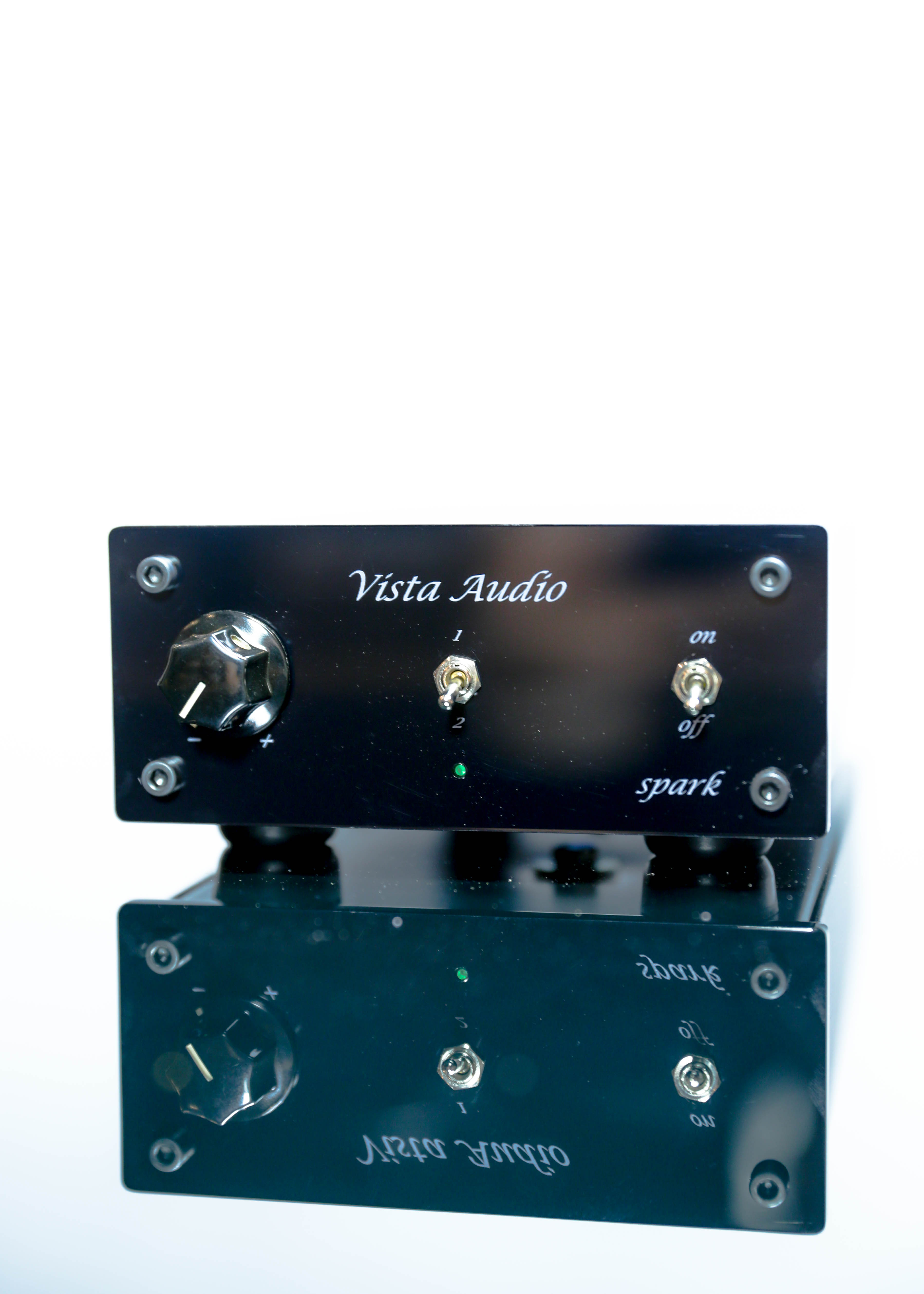 ampli Vista Audio Spark
