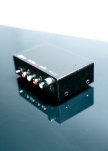 phono pre ampli Vista Audio Phono-1 Mk II dep