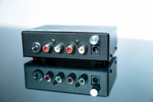 phono pre ampli Vista Audio Phono-1 Mk II mat sau