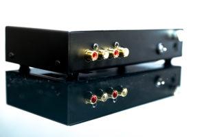 phono pre ampli Vista Audio Phono-2 mat sau