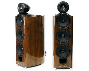 dong loa KEF Reference Series