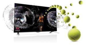 Smart TV 3D LED LG 84UB980T 84 inch chuan