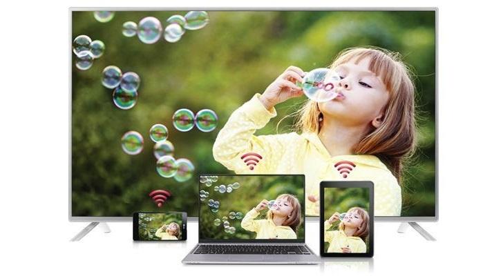 Smart TV 3D LED LG 84UB980T 84 inch black