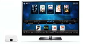 TV Androi MyGica ATV400 Extra Slim Dual Core Box chat