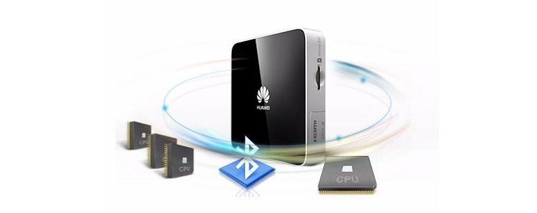 TV Box Android Huawei MediaQ M310 dep