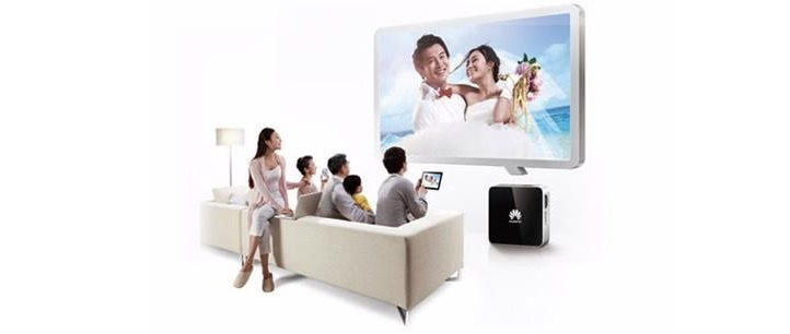 TV Box Android Huawei MediaQ M310 tot