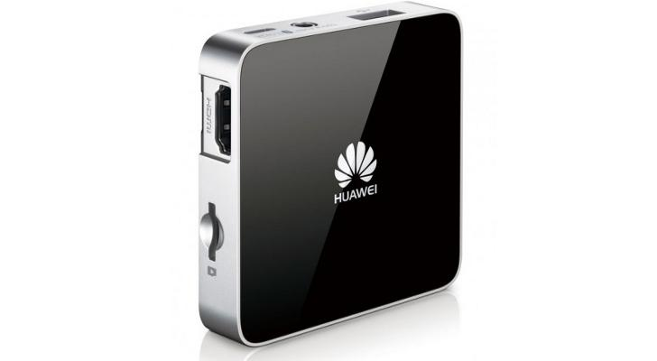 TV Box Android Huawei MediaQ M310 chuan