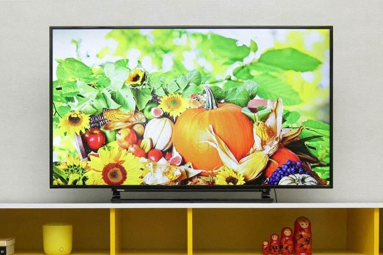 TV LED Toshiba 50L2550 50 inch