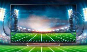 Internet TV LED Sony 48W700C 48 inch a