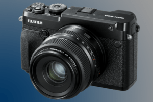 May anh Fujifilm GFX 50R chuan