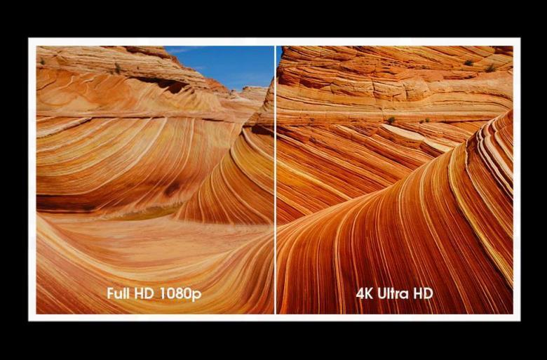 Smart TV Curved Samsung UA65JU6600 tot