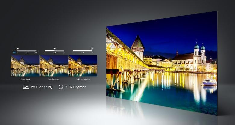 Smart TV Curved Samsung UA65JU6600 chat