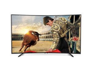 Smart TV LED Curved TLC L55H8800 55 inch