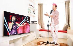 Smart TV LED Curved TLC L55H8800 55 inch chat