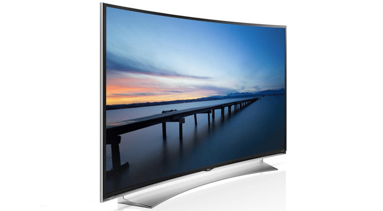 Smart TV LED LG 65UG870T 65 inch dep