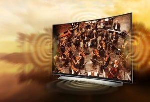 Smart TV LED LG 65UG870T 65 inch chuan