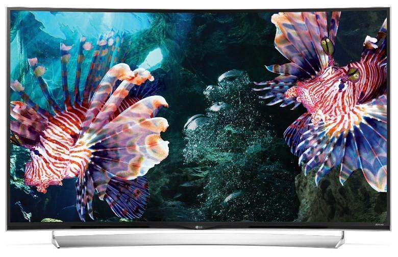Smart TV LED LG 65UG870T 65 inch