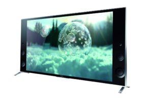 Smart TV LED Sony KD -65X9300C 65 inch dep