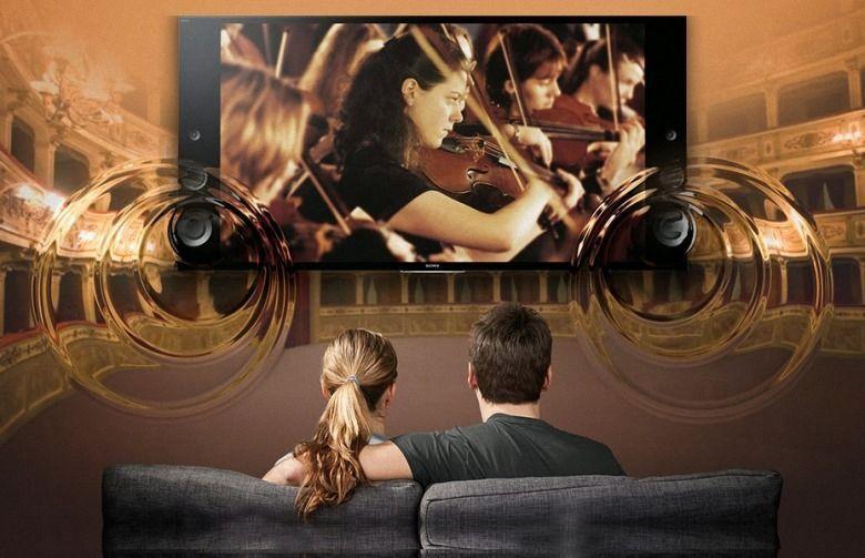 Smart TV LED Sony KD -65X9300C 65 inch hay