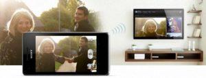 Smart TV LED Sony KD -65X9300C 65 inch b