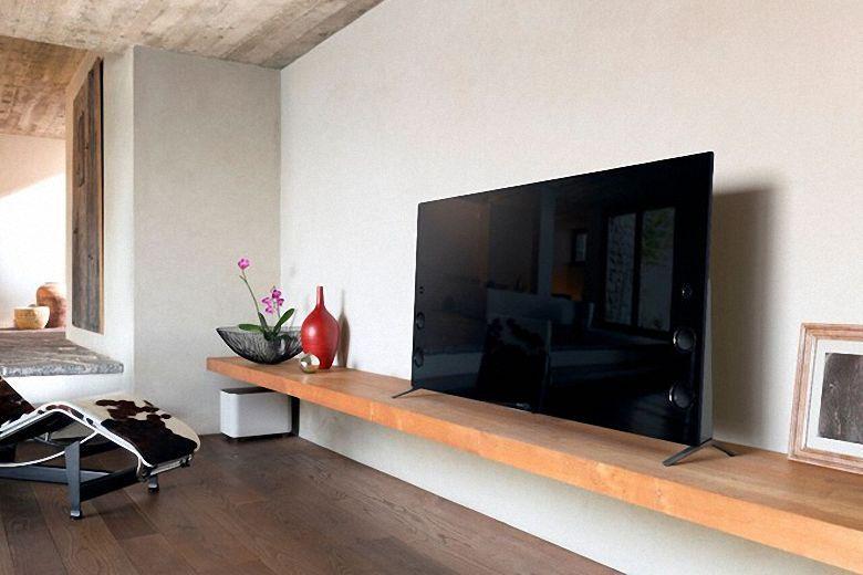 Smart TV LED Sony KD -65X9300C 65 inch