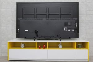 Smart TV LED Sony KD-75X8500C 75 inch dep