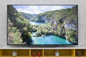 Smart TV LED Sony KD-75X8500C 75 inch