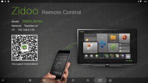 TV Box Android Zidoo hay