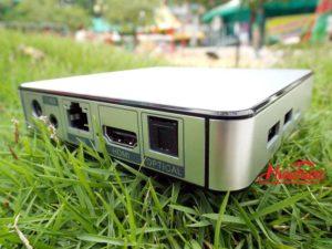 TV Box Android Zidoo c