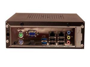 TV Box Minix Mini Antom D2550 dep
