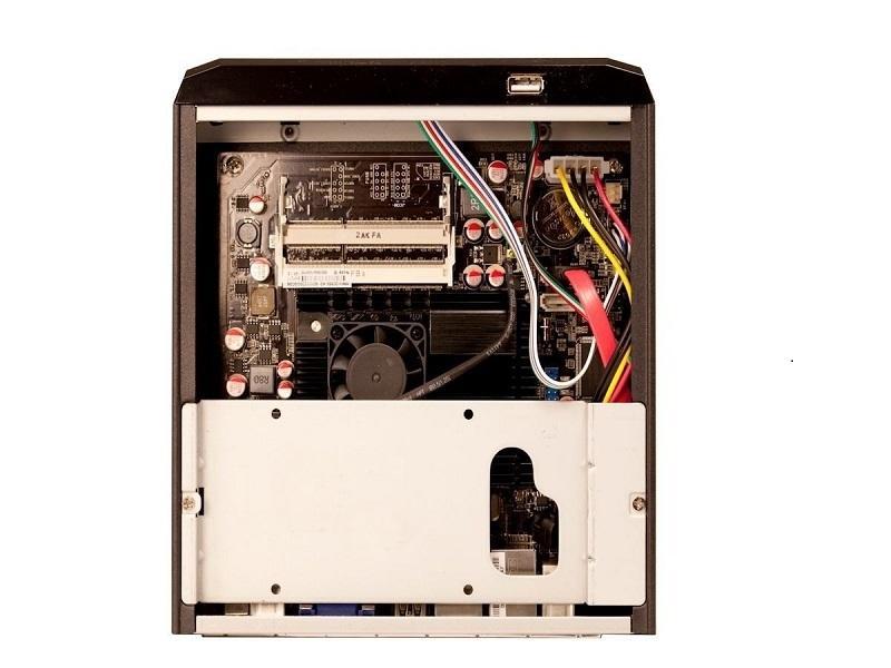 TV Box Minix Mini Antom D2550 tot