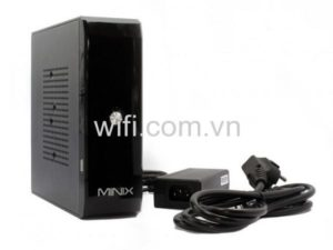 TV Box Minix Mini Antom D2550