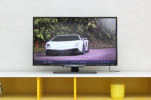 TV LED Philips 32PHT5109S chuan