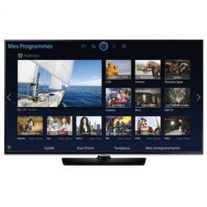 TV LED Samsung UA40H5510 hay