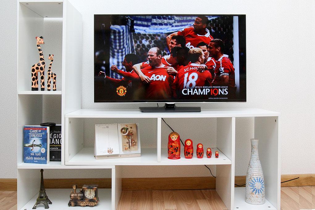 TV LED Samsung UA40H5510