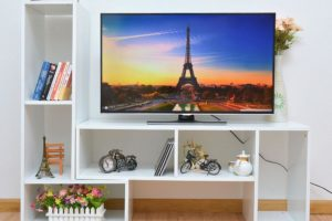 TV LED Samsung UA40H5562