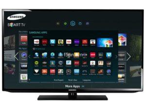 TV LED Samsung UA40H5562 chuan
