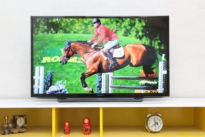 TV LED Sony KDL-40R350C 40 inch